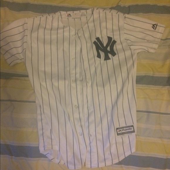 san francisco 37aba 65a93 Kids Aaron Judge Yankees Jersey